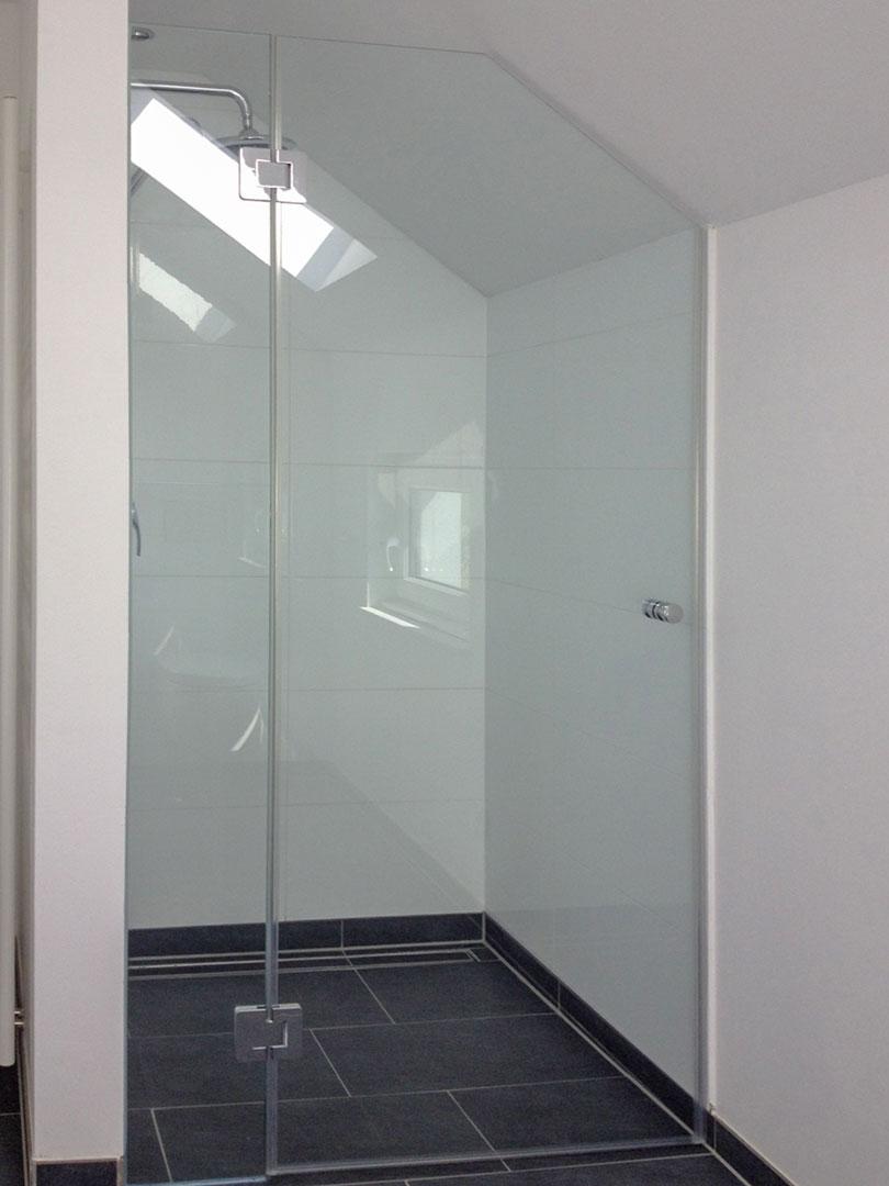 Ideen in Glas für Ihr Bad - B&S GLAS DESIGN - DIE MODERNE EINFACHE ...